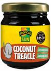 Coconut treacle